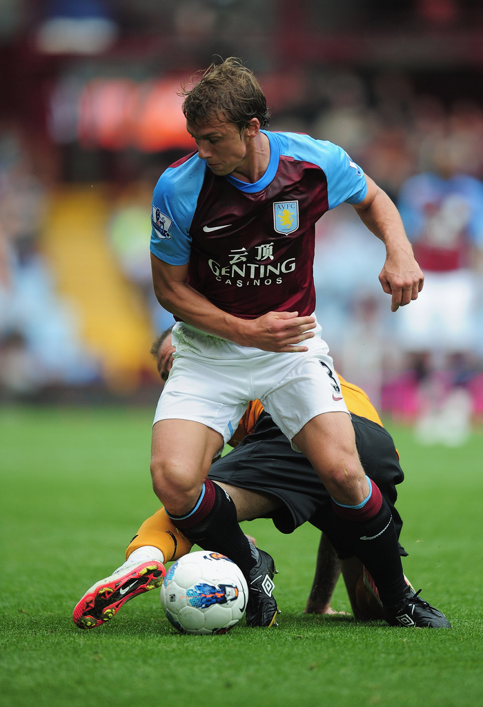 Aston Villa v Wolverhampton Wanderers - Premier League - Photo by Beacon - CC-BY-NC-2.0