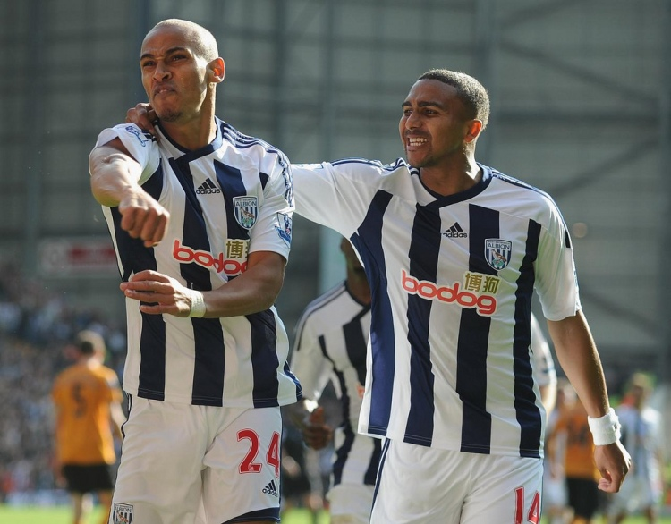 WBA - Photo by Laurence Griffiths - CC-BY-NC-2.0