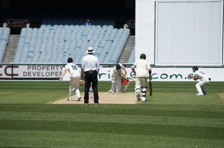 Sheffield Shield - Played to packed stadiums - Photo by True Allrounder - CC-BY-NC-ND-2.0