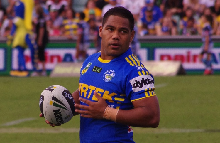 Chris Sandow - Photo by Naparazzi - CC-BY-SA-2.0