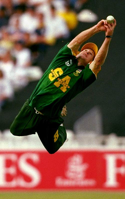 Jonty Rhodes - Photo by Ravith Perera - CC-BY-NC-ND-2.0
