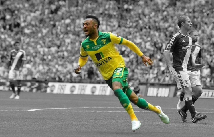 Nathan Redmond - Photo by Grant Stantiall - CC-BY-ND-2.0