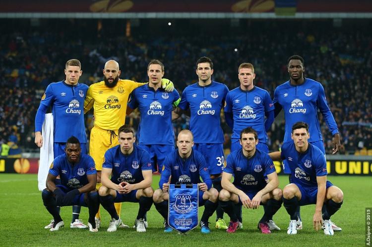 Everton FC - Photo by Aleksandr Osipov - CC-BY-SA-2.0