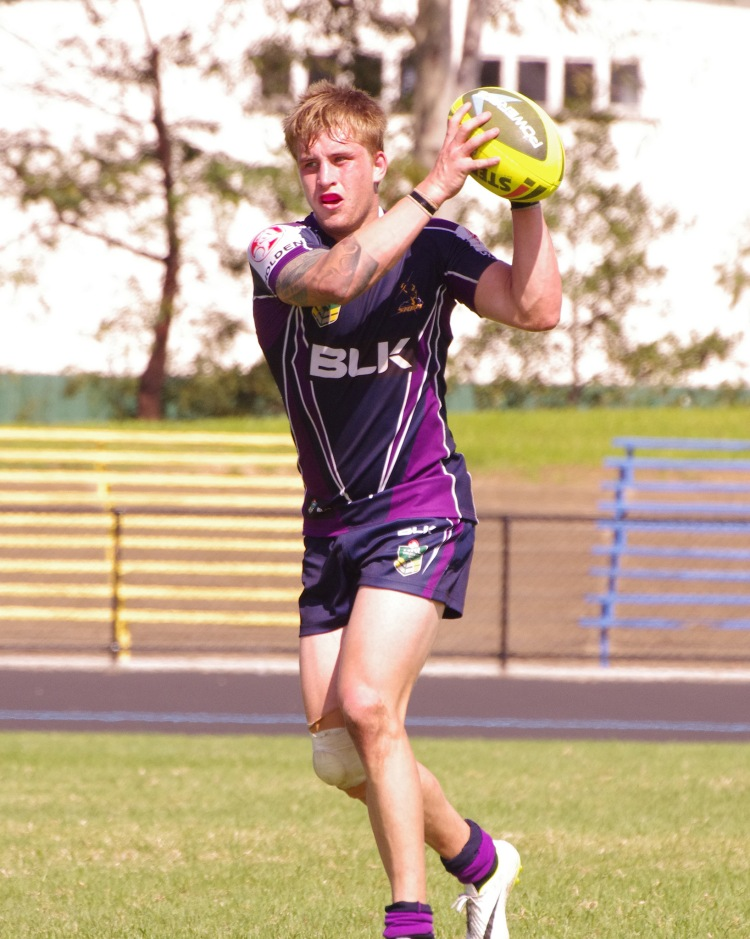 Cameron Munster - Photo by Naparazzi - CC-BY-SA-2.0