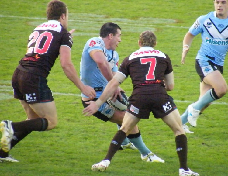 Paul Gallen-Photo by Naparazzi-CC-BY-SA-2.0