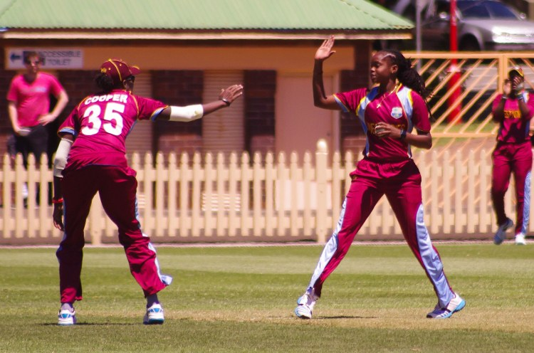 West Indies Cricket - Photo by Naparazzi - CC-BY-SA-2.0