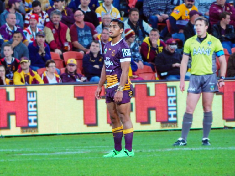 Anthony Milford - Photo by Haley Jackson - CC-BY-NC-SA-2.0