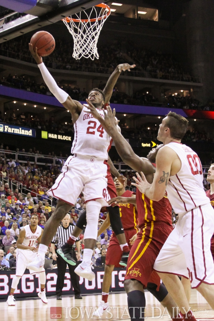 Buddy Hield - Photo by Max Goldberg - CC-BY-2.0